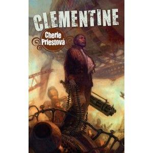 Cherie Priestová - Clementine