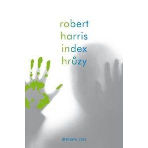 Robert Harris - Index hrůzy