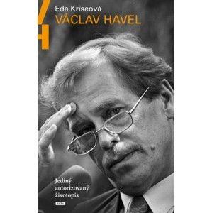 Eda Kriseová - Václav Havel