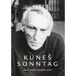 Jindřich Fiala - Kuneš Sonntag