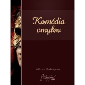 William Shakespeare - Komédia omylov