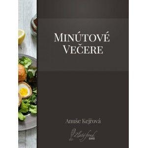 Anuše Kejřová - Minútové večere