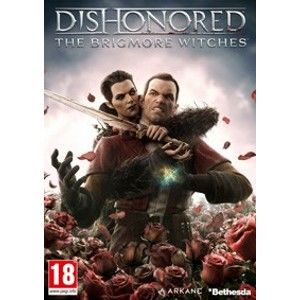 Dishonored: The Brigmore Witches (PC) DIGITAL