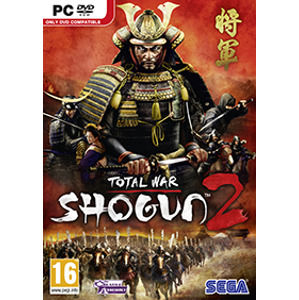 Total War: Shogun 2 - Blood Pack (PC) DIGITAL