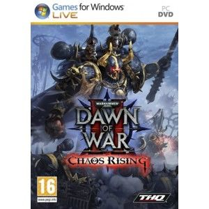 Warhammer 40,000: Dawn of War II - Chaos Rising (PC) DIGITAL