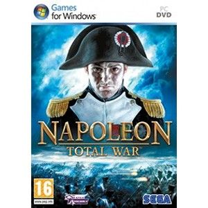 Napoleon: Total War - Heroes of the Napoleonic Wars (PC) DIGITAL