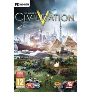 Sid Meiers Civilization V: Korea and Wonders of the Ancient World Combo Pack (PC) DIGITAL