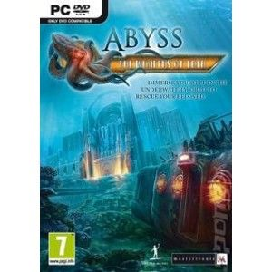 Abyss: The Wraiths of Eden (PC) DIGITAL