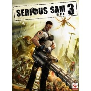 Serious Sam 3 (PC) DIGITAL