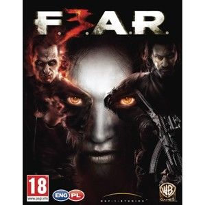 FEAR 3 (PC) DIGITAL