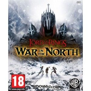 Lord of the Rings: War in the North (PC) DIGITAL