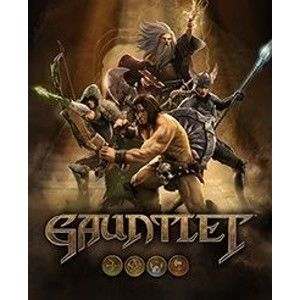 Gauntlet (PC) DIGITAL
