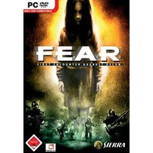 FEAR Gold Edition (PC) DIGITAL