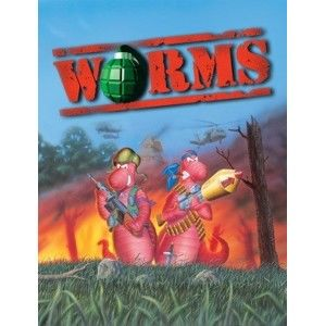 Worms (PC) DIGITAL