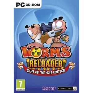 Worms Reloaded Game of the Year Edition (PC/MAC/LINUX) DIGITAL
