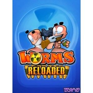 Worms Reloaded - Time Attack Pack DLC (PC/MAC/LINUX) DIGITAL