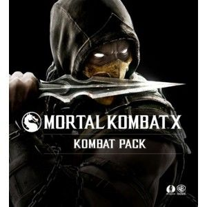 Mortal Kombat X Kombat Pack (PC) DIGITAL