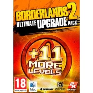 Borderlands 2 Ultimate Vault Hunters Upgrade Pack (MAC) DIGITAL