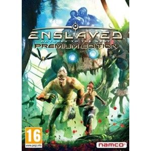 ENSLAVED: Odyssey to The West: Premium Edition (PC) DIGITAL