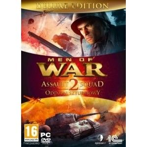 Men of War: Assault Squad 2 Deluxe Edition (PC) DIGITAL