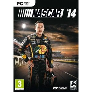 Nascar 2014 (PC) DIGITAL