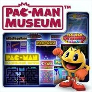 PAC-MAN Museum - Ms. PAC-MAN DLC (PC) DIGITAL