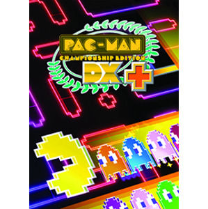PAC-MAN Championship Edition DX+ All You Can Eat Edition (Hra + DLC) (PC) DIGITAL