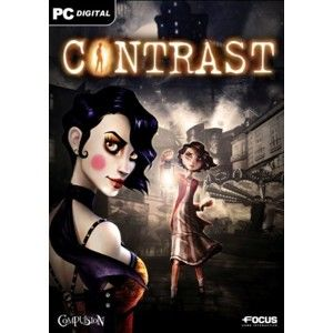 Contrast (PC) DIGITAL