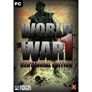 World War 1 Centennial Edition (PC) DIGITAL