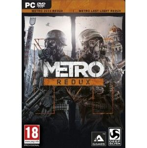 Metro Redux (PC) DIGITAL
