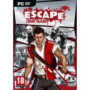 Escape Dead Island + BETA Dead Island 2 (PC) DIGITAL