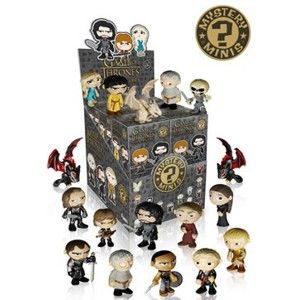 Figúrka Game of Thrones (Mystery Mini Figure) Seria 2