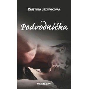 Kristína Ježovičová - Podvodníčka
