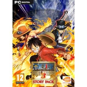 One Piece Pirate Warriors 3 Story Pack (PC) DIGITAL