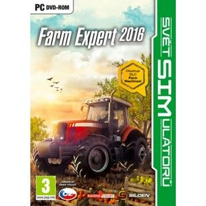 Farm Expert 2016 (PC) DIGITAL