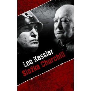 Leo Kessler - Složka Churchill