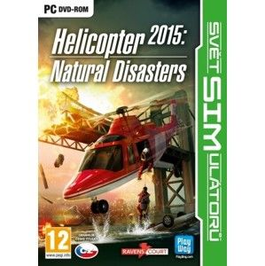 Helicopter 2015: Natural Disasters (PC) DIGITAL