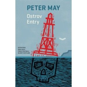 Peter May - Ostrov Entry