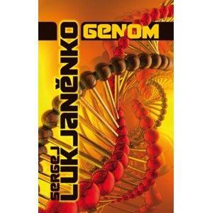 Sergej Lukjaněnko - Genom