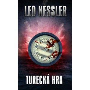 Leo Kessler - Turecká hra