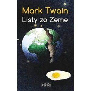 Mark Twain - Listy zo Zeme