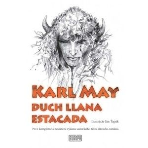 Karl May - Duch Llana Estacada