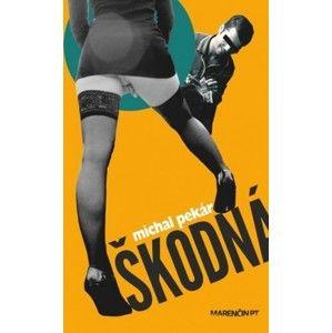 Michal Pekár - Škodná