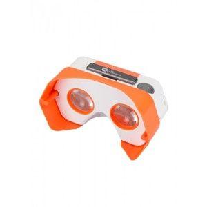 I AM CARDBOARD DSCVR, oranžové