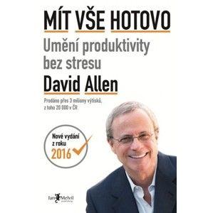 David Allen - Mít vše hotovo 2
