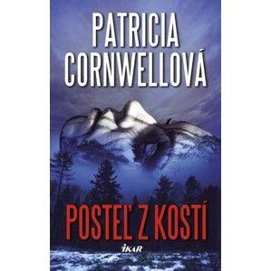 Patricia Cornwell - Posteľ z kostí