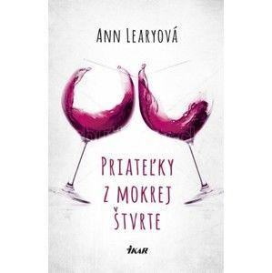 Ann Learyová - Priateľky z mokrej štvrte