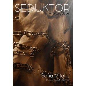 Sofia Vitalle - Seduktor 2