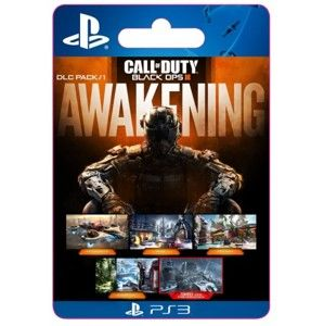 Call of Duty: Black Ops 3 - Awakening DLC