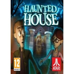 Haunted House (PC) DIGITAL